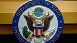 State Department Noon Briefing on Syria