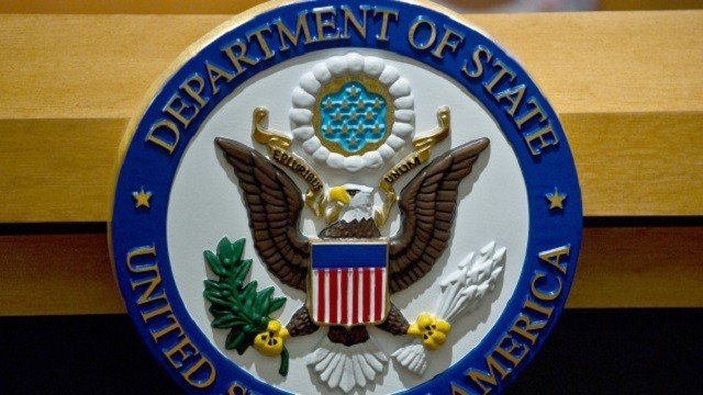 US State Department Noon Briefing on Syria Mentioning Farid Ghadry