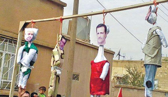 After Iran, Assad Number is Up