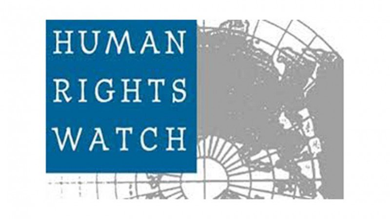 A Leading Role for HRW and Amnesty