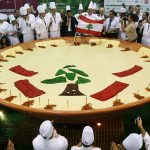 Let Syrian Israeli Falafel War Begin