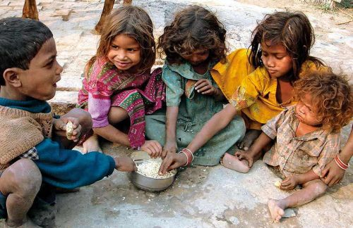 Hunger in Pakistan