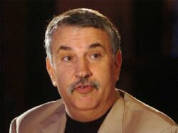 Thomas Friedman Should Change His Weed