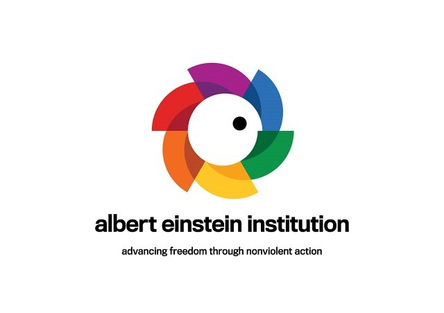 Albert Einstein Institute Guide to End a Dictatorship