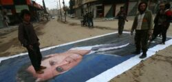 Obama With Assad Finished, Don't Dare Pull a Jimmy Carter