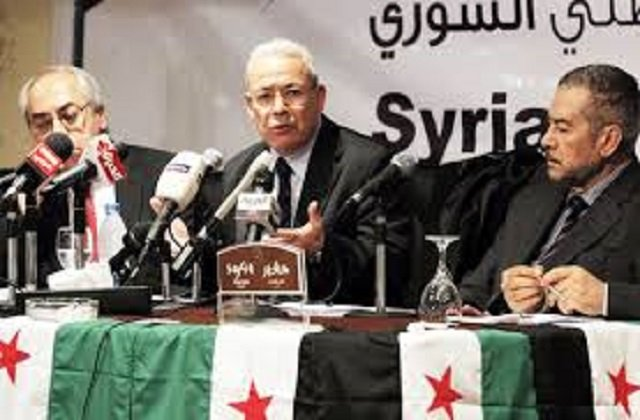 Witness the Militarization of Syria
