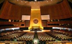 No United Nations Trigger System to Save Lives