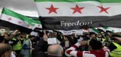 Myths and Misconceptions About the Syrian Revolution