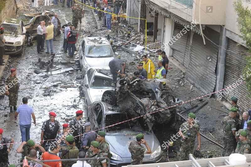 Are Assad and Hezbollah Terrorizing Lebanon Again?