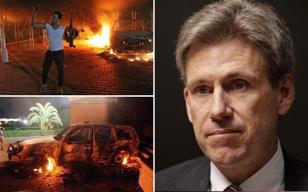 Did Obama Order Benghazi Stand Down?