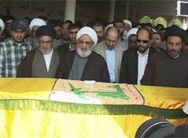 """Hezbollah: A """"Jihad duty"""" to Kill Syrians"""