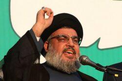 Hezbollah Under Pressure