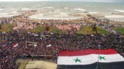 Salute the Alawites Revolting Against Assad