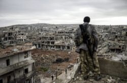 The Unbiased Guide to Understanding The Civil War in Syria