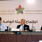 The New Faces of the Syrian Opposition