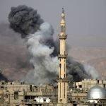 The Noose Around Assad Neck is Tightening