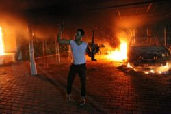 Was Obama Syria Policy Partially Responsible for the Benghazi Tragedy