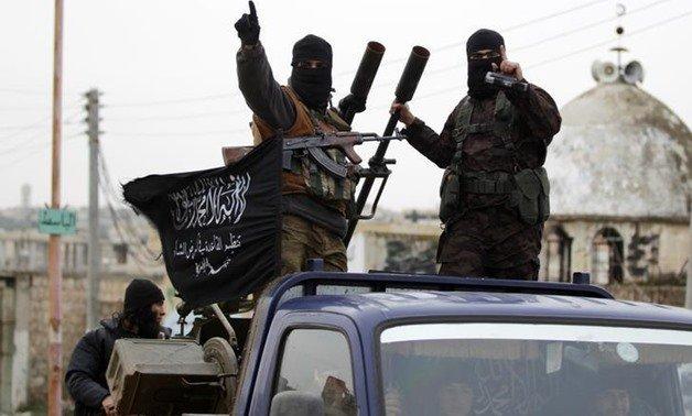 Mirror, Mirror on Syria, Who Has Released Jabhat al-Nusra Bacteria?