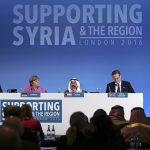 Qatar Harms Syria, Kuwait Aids Syria