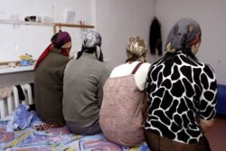 Russian Policy of Raping Muslim Women