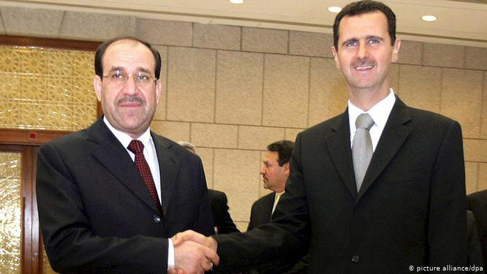 Syrians Will Not Forget Iraqis Assisting Assad