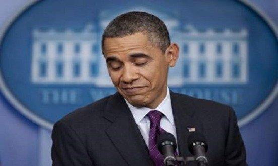 When Obama Sells Rotten Meat Loaf as Fresh Shish Kebab