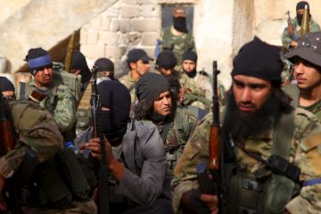 Middle East Paradigm Shift: From Resistance to Revenge
