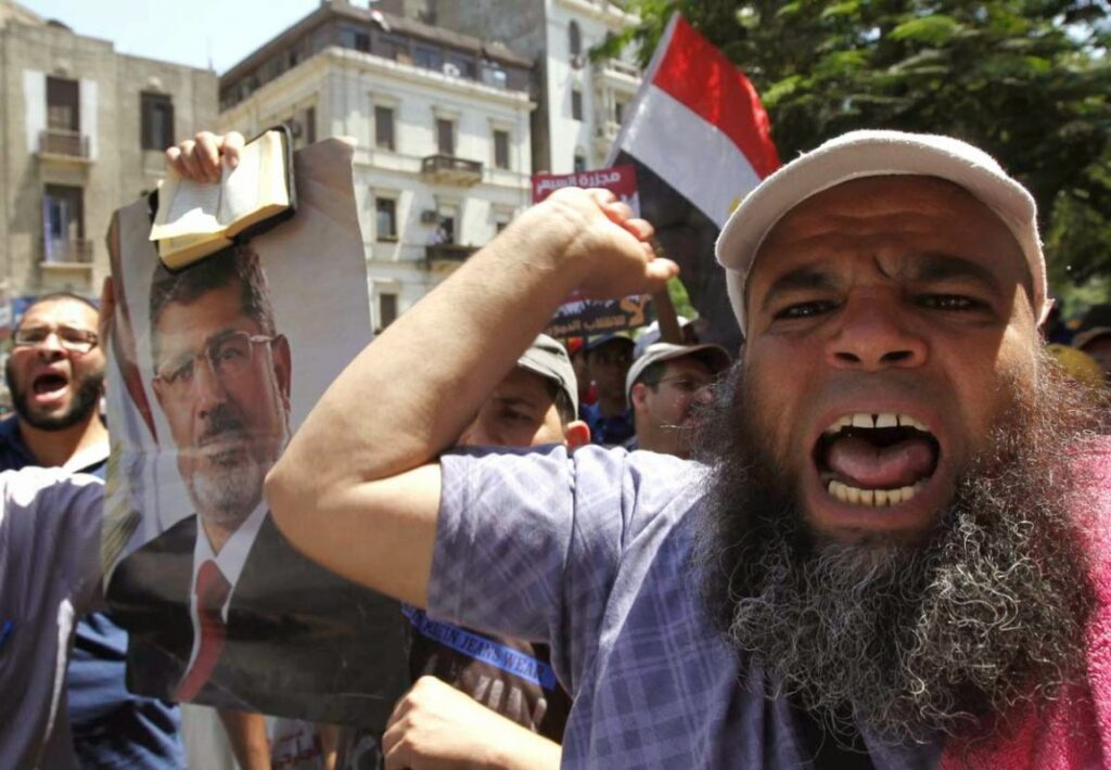 More Time Assad is Accorded, Better Planning by the Islamists