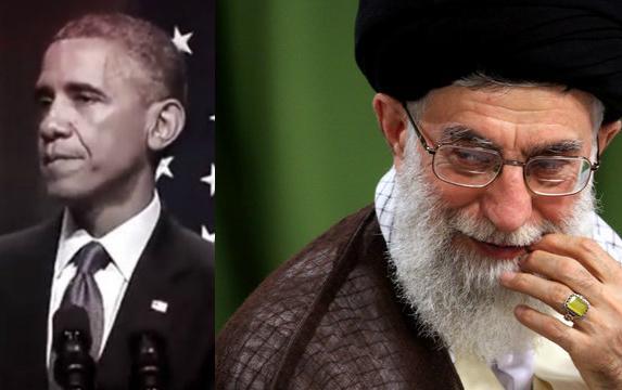 Obama  Stubborn Iran Policy is Simply Astonishing
