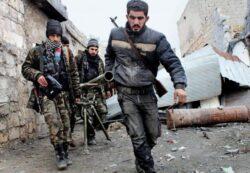 Privately Funded Arab Armies Exacting Revenge Against Assad