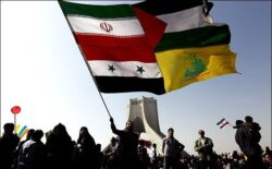 Assad Resistance Can't Go the Distance