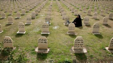 Iran Digging Deepest Grave Yet in Syria