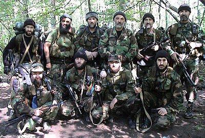 Syria Number One Jihadist Destination