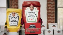 Syrians to Defend Against Assad SCUDS with Heinz Ketchup Bottles