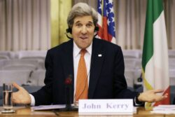 What the Syrian Opposition Must Ask Kerry