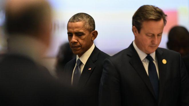Britain Must Break Away from Obama
