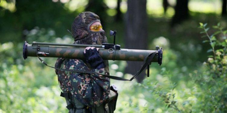European Nations End Rebel Weapons Embargo