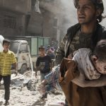 Cold-hearted liberals have abandoned Syria