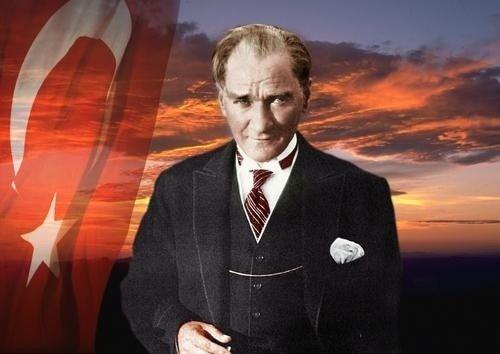 How Great Was Ataturk? Turkish Muslim Women's Suffrage was 10 Years Ahead of Quebec's