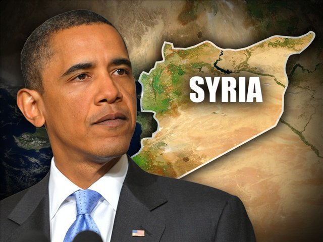 Obama's Doctrine: Extend a War to Defeat You Just to Force a Peace That Won't Serve You