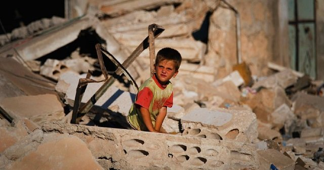 Snapshot of a Syrian Life