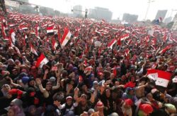 Egypt Strips Assad Supporters of ALL Excuses