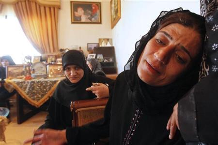 Gunmen kill pro-Assad figure in Lebanon