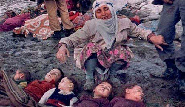 In Syria, Signs of Civilian Massacre