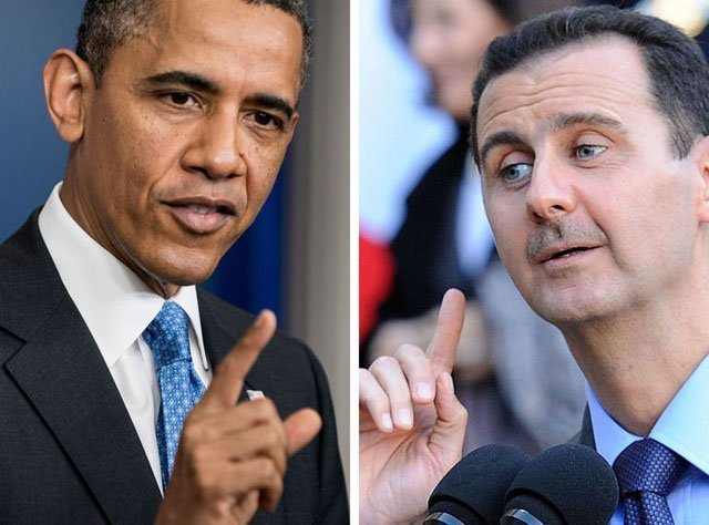 Is Assad the Son Obama Could Have Had?