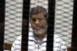 Morsi's Mortal Call