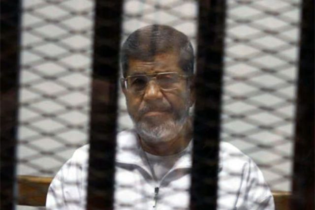 Morsi's Mortal Call