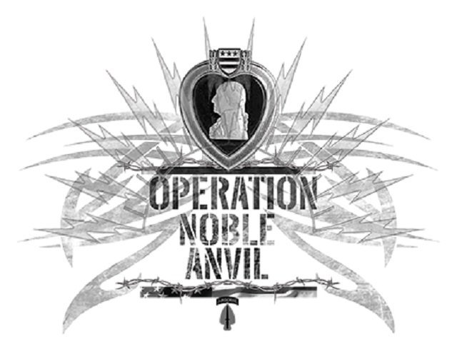 Operation Noble Anvil vs. Operation Absent Conscience