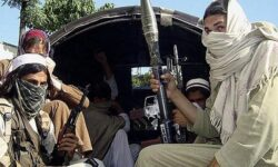 Pakistan Taliban 'sets up a base in Syria'