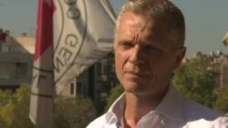 Red Cross condemns Syria aid blockades